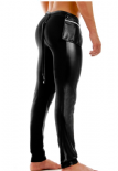 Modus Vivendi ~ Latex Leggings/Meggings (11262)